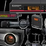 Houston AV Rental - AV equipment rental