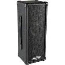 small stereo speaker