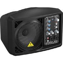 small pa speaker